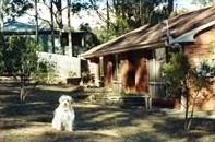 Bernadette Cottage - WA Accommodation