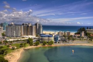Outrigger Twin Towns Resort - WA Accommodation