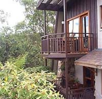 Studio Cottages Romantic Hideaway - WA Accommodation