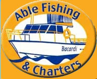 Able Fishing Charters - WA Accommodation