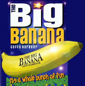 Big Banana - WA Accommodation