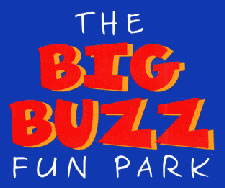 The Big Buzz Fun Park - WA Accommodation