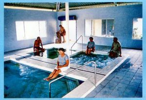 Innot Hot Springs Leisure  Health Park - WA Accommodation
