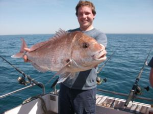 Melbourne Fishing Charters - WA Accommodation