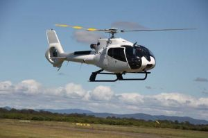 Executive Helicopters - WA Accommodation
