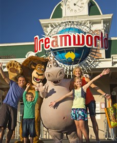 Dreamworld - WA Accommodation