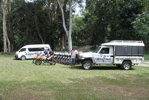Cape York Motorcycle Adventures - WA Accommodation