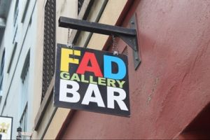Fad Gallery - WA Accommodation