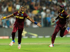 ICC Men's T20 World Cup - West Indies v Qualifier B2 - WA Accommodation