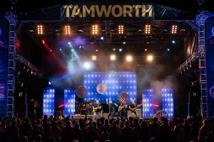 Toyota Country Music Festival Tamworth - WA Accommodation