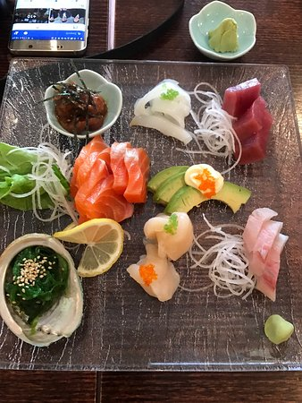 Toshi's Japanese Restaurant - WA Accommodation