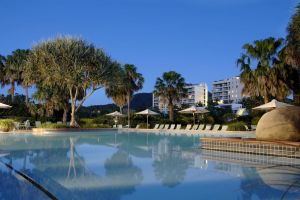 Pacific Bay Resort - WA Accommodation