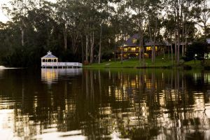 Lincoln Downs Resort Batemans Bay - WA Accommodation