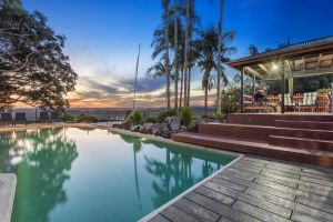 Byron Hinterland Villas - WA Accommodation