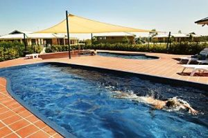 Potters Hotel Brewery Resort - WA Accommodation
