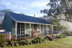 Cadair Cottages - WA Accommodation